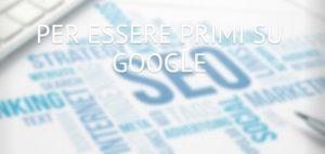 Ottimizzazioni SEO search engine optimization