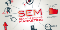 Pubblicità on-line SEM (Search engine marketing)