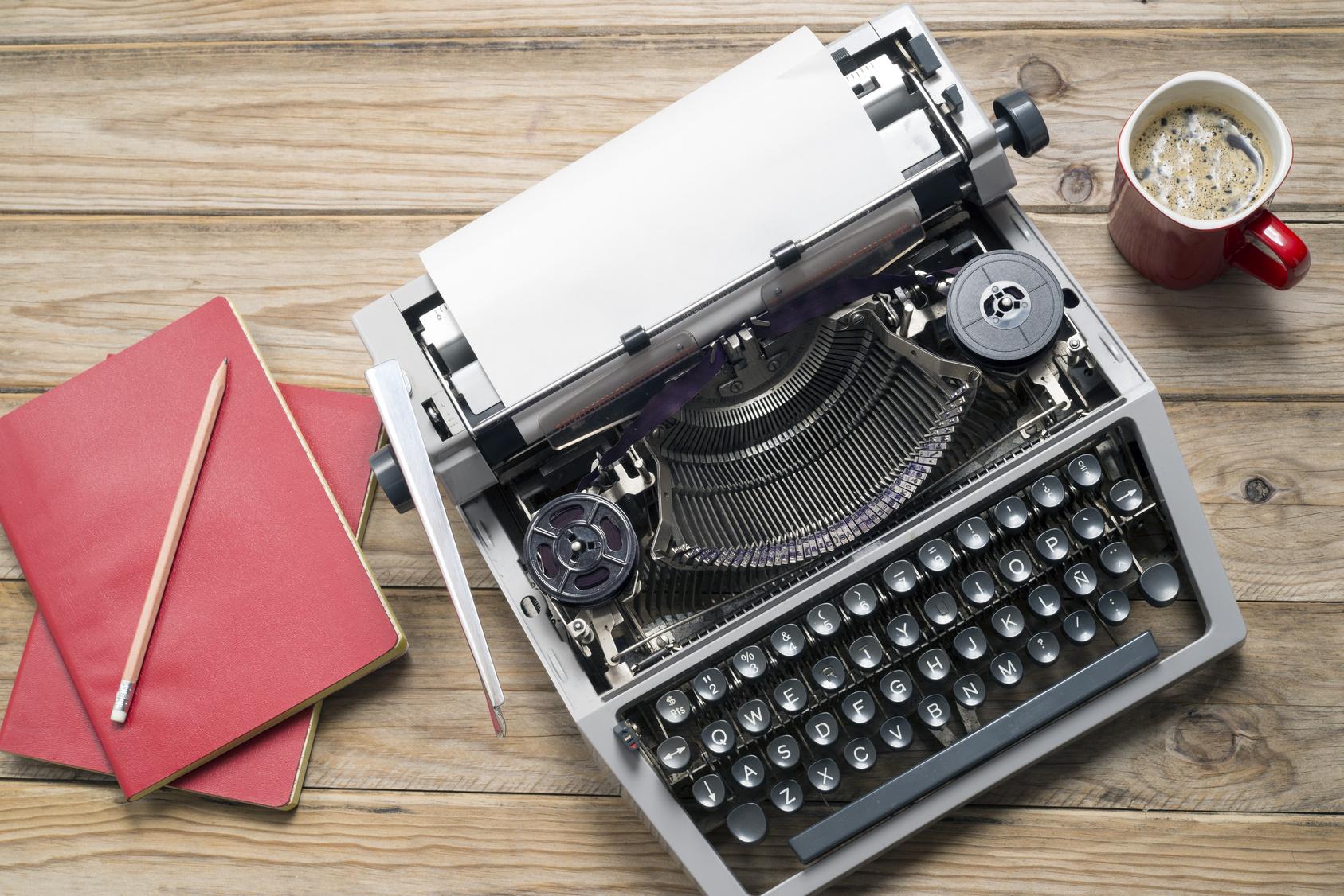 copywriter storyteller