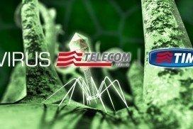 Virus Fattura Telecom... Attenzione!
