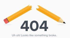 Doctor Web Agency 404error