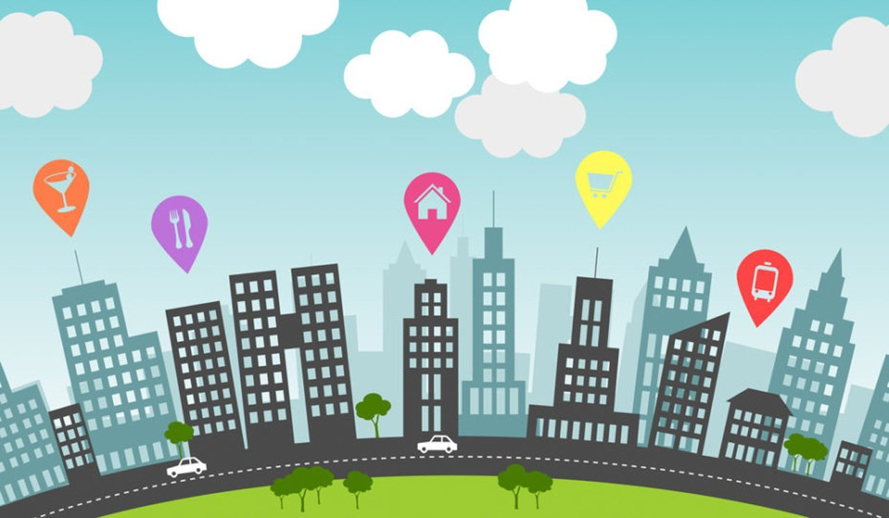 Local seo: geolocalizzazione google maps