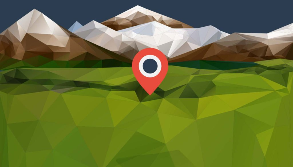 Local SEO landing pages geolocalizzate