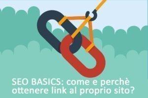 come ottenere backlinks