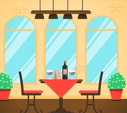 ristoranti-webmarketing locali