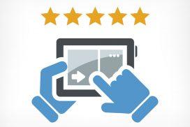 Il potere delle recensioni, su Maps e altri siti o portali