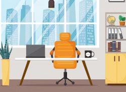 Affitto ufficio indipendente in studio condiviso a Seregno. Coworking temporaneo Monza e Brianza.