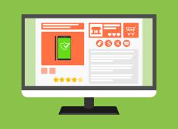 Vendere all'estero sfruttando il web