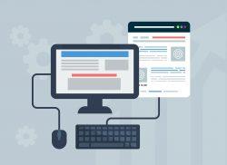 Web Marketing: pagina introduttiva