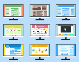 Portfolio realizzazione siti web