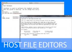 Come modificare il file host su Windows e Mac per vedere un sito su un server di test o locale