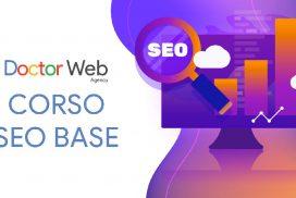 Corso SEO BASE : come posizionarsi su google e aumentare le visite