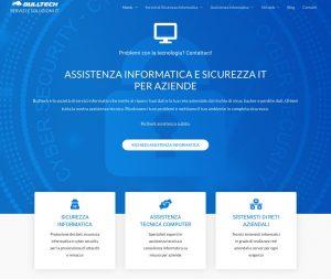 Bulltech assistenza informatica aziendale