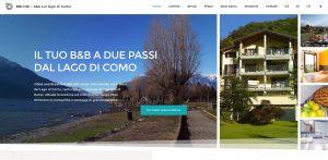 BBLORI BB con in provincia di Como