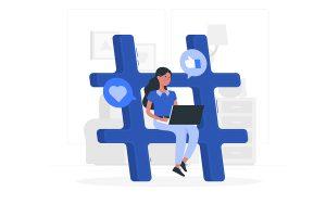 Cosa significa #hashtag? Scopri cosa sono e come si trovano i migliori.