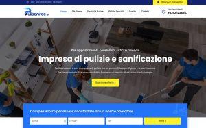 Impresa di pulizie a Seregno Monza e Brianza Puliservice srl