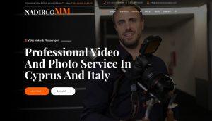Video maker cyprus