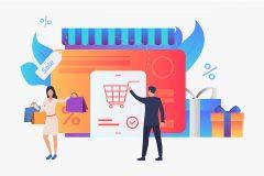 Realizzazione ecommerce professionali con WordPress e WooCommerce