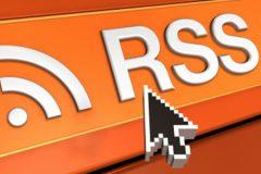 Cosa sono i feed RSS? Resta sempre aggiornato sulle nuovi pubblicazioni