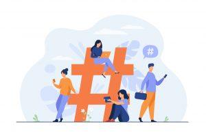 i migliori tool per trovare gli hashtag