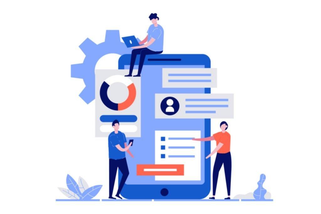 mobile friendly: realizzazione siti e temi first mobile oriented