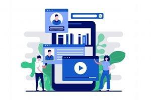 Importanza pagine aziendali social network