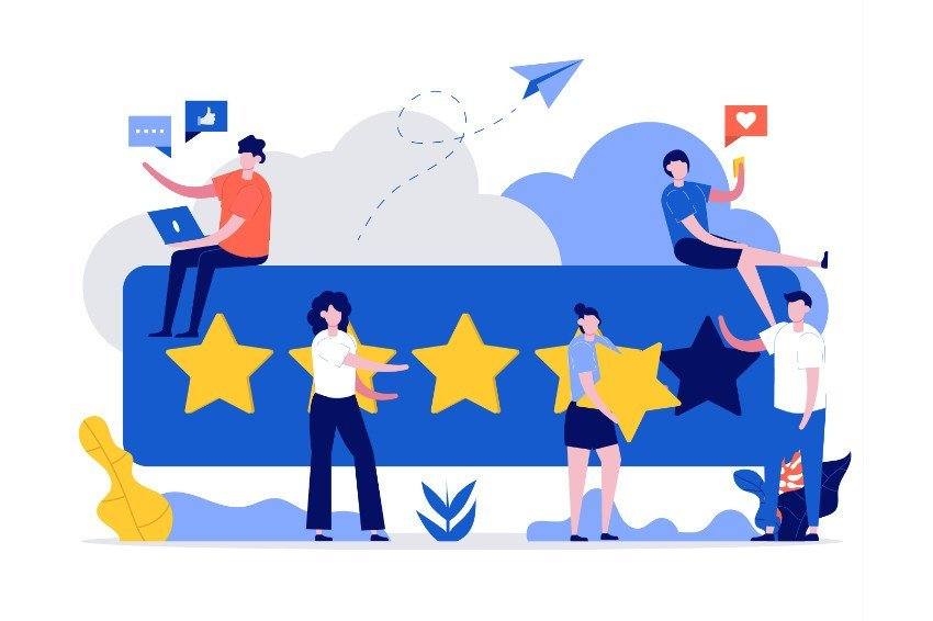 User experience seo e web design