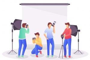 Servizi di creazione e sviluppo e-commerce per fotografi