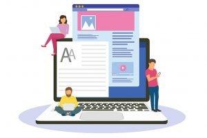 Servizio di correzione bozze per articoli, libri ed ebook