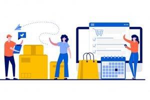 Servizi di creazione e sviluppo e-commerce per le piccole imprese
