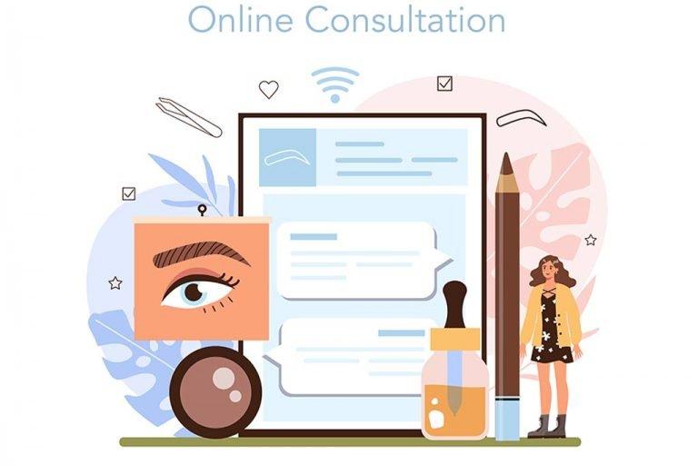 Servizi di creazione e sviluppo e-commerce per estetista