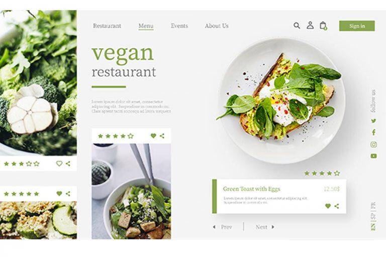 Servizi di creazione e sviluppo e-commerce per ristoranti