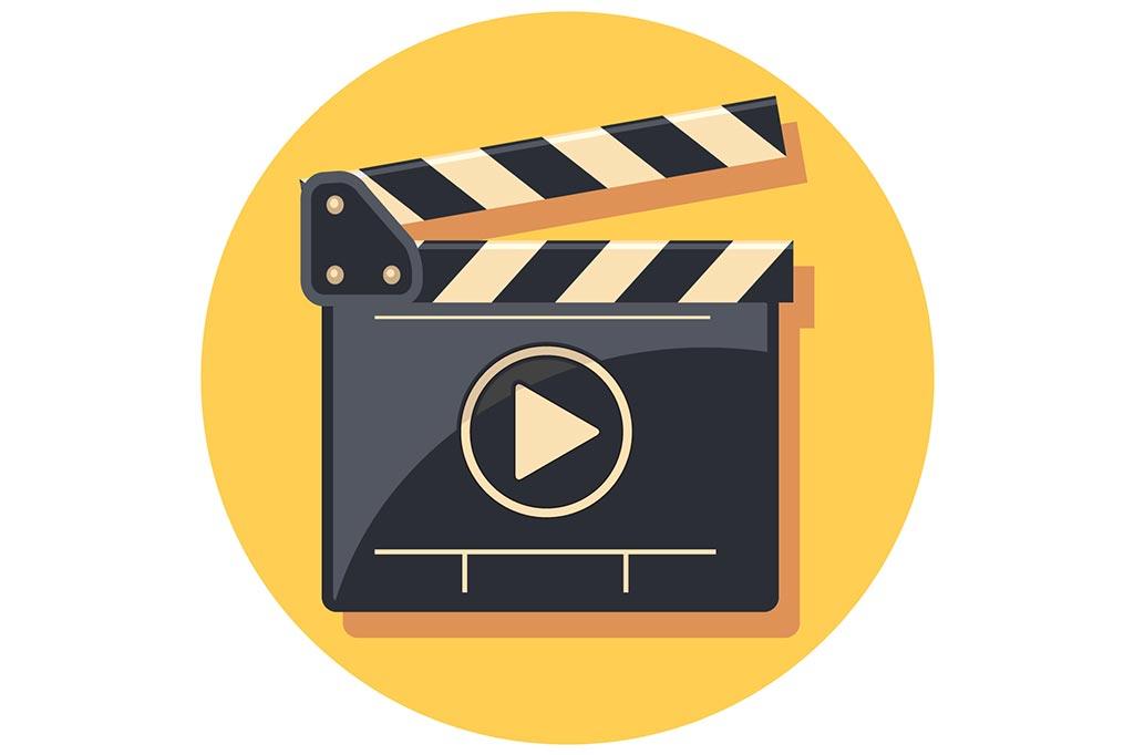 Servizi di realizzazione video per youtube
