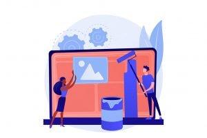 siti belli i migliori trend del web-design